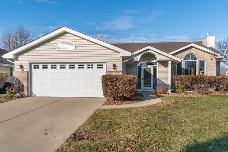 1528 Justice Drive Crown Point, IN 46307 | MLS 466619 | photo 1