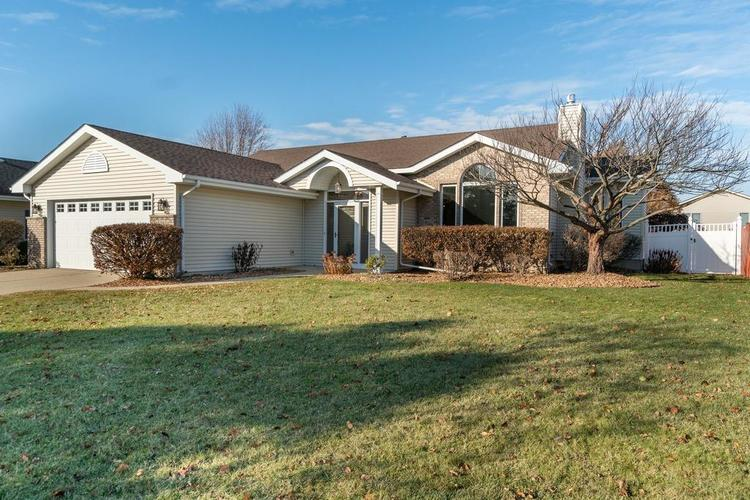 1528 Justice Drive Crown Point, IN 46307 | MLS 466619 | photo 33