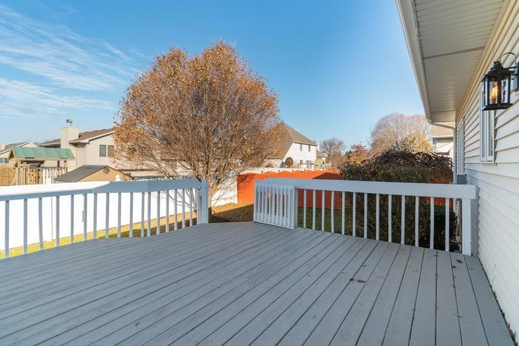 1528 Justice Drive Crown Point, IN 46307 | MLS 466619 | photo 34