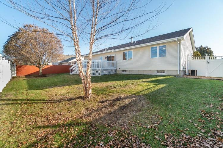 1528 Justice Drive Crown Point, IN 46307 | MLS 466619 | photo 36