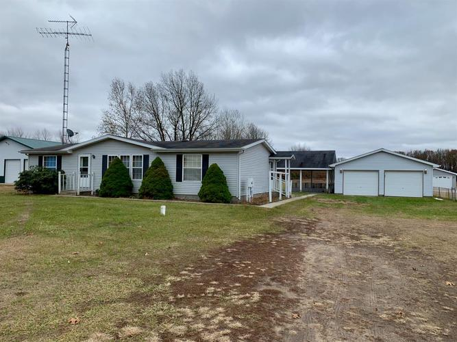10371 E State Road 8 Knox, IN 46534 | MLS 466745 | photo 1