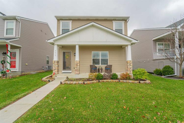 2679 W 127th Place Crown Point, IN 46307 | MLS 466653