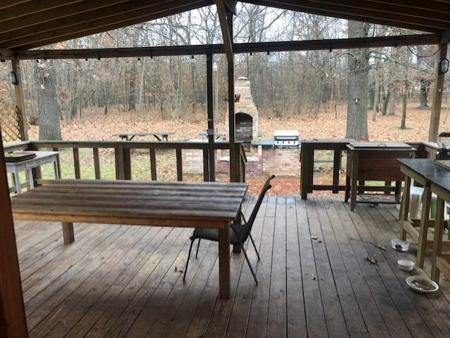 140 S State Road 23 Knox, IN 46534 | MLS 466859 | photo 11