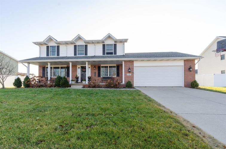 1741 E 106th Place Crown Point, IN 46307 | MLS 466919 | photo 1