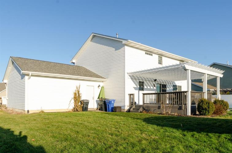 1741 E 106th Place Crown Point, IN 46307 | MLS 466919 | photo 24