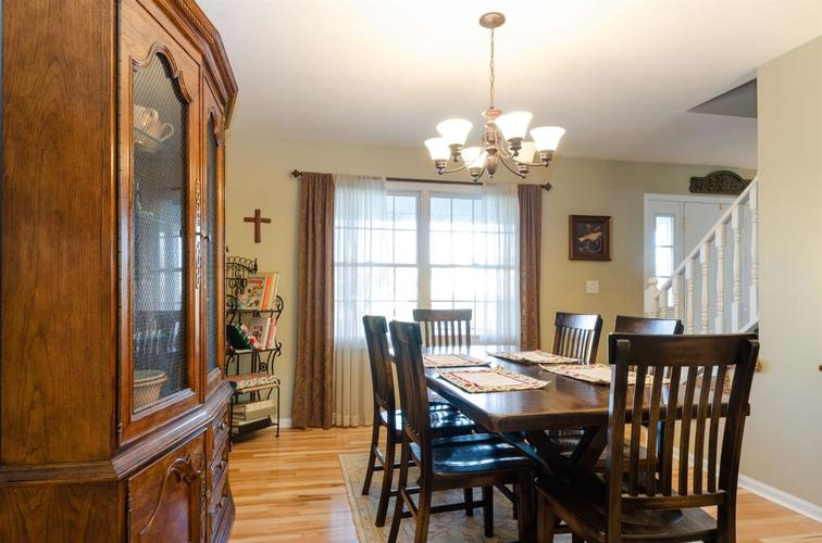 1741 E 106th Place Crown Point, IN 46307 | MLS 466919 | photo 6