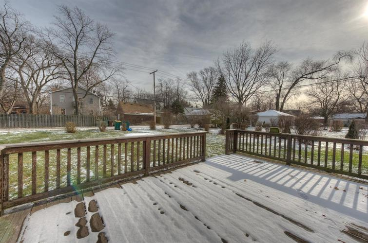 7809 State Line Avenue Munster, IN 46321 | MLS 467422 | photo 18