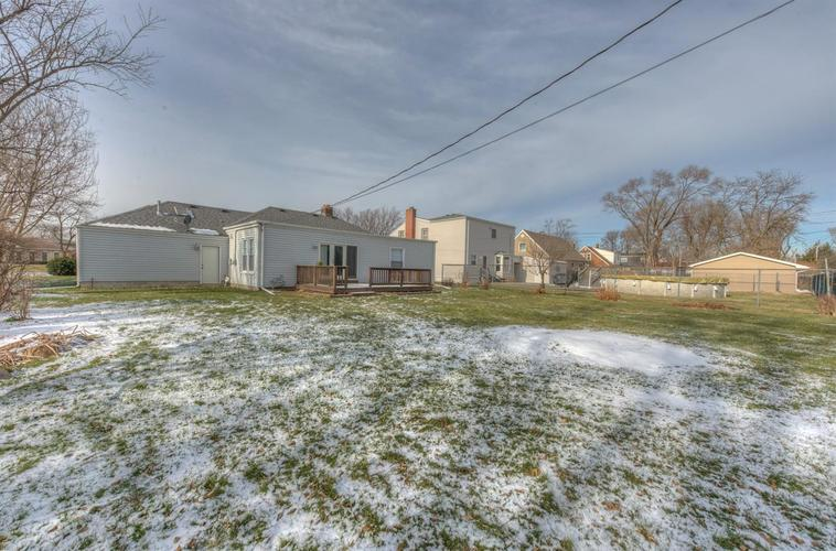 7809 State Line Avenue Munster, IN 46321 | MLS 467422 | photo 19