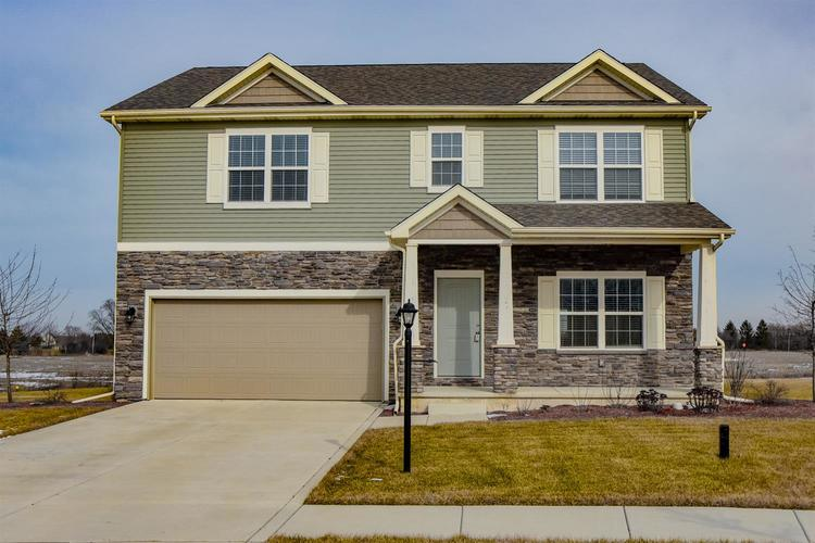 5471 Elkhart Circle Crown Point IN 46307 | MLS 467536 | photo 1