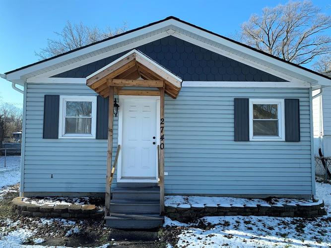 2740 New Jersey Street Lake Station, IN 46405   MLS 467674   photo 1