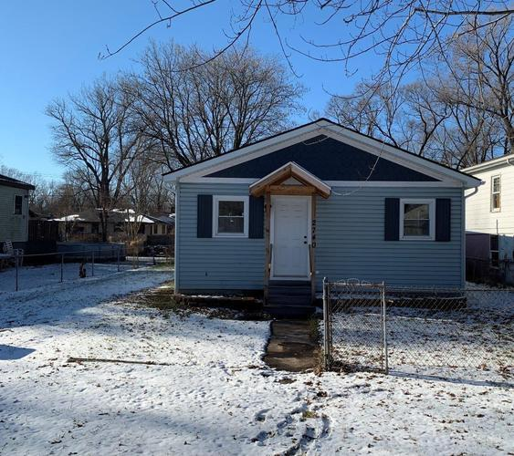 2740 New Jersey Street Lake Station, IN 46405   MLS 467674   photo 2