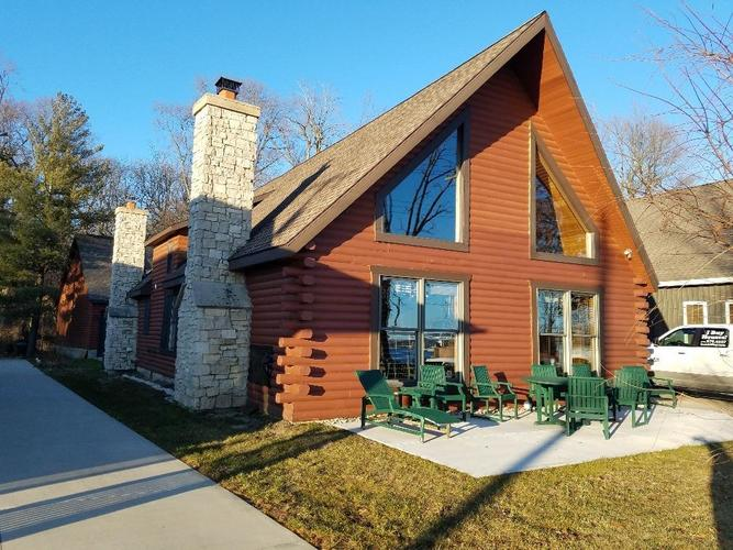 4220 S County Road 210 Knox IN 46534 | MLS 467759 | photo 1