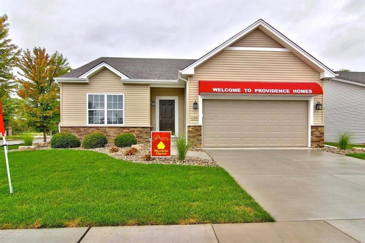 7612 E 120th Avenue Crown Point, IN 46307 | MLS 468004