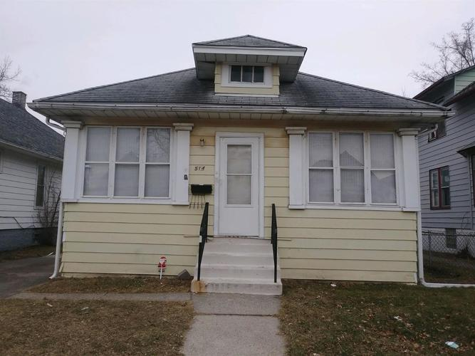 514 Detroit Street Hammond IN 46320 | MLS 468074 | photo 1