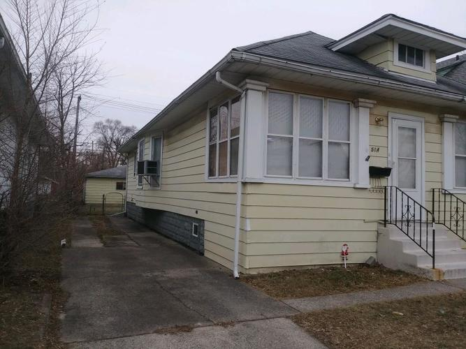 514 Detroit Street Hammond IN 46320 | MLS 468074 | photo 2