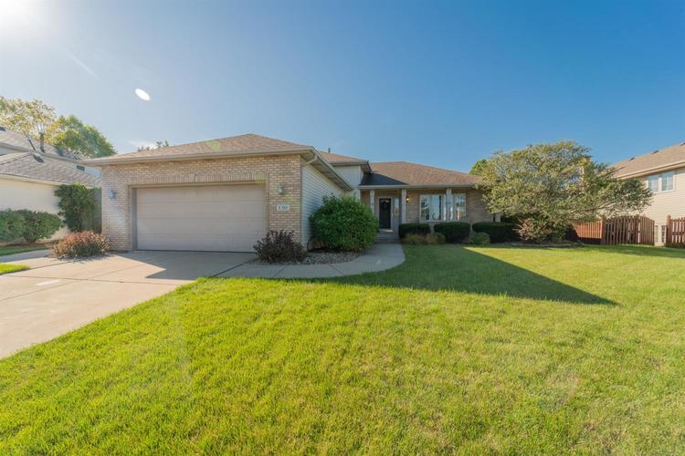 130 Beiriger Drive Dyer, IN 46311   MLS 468387   photo 1