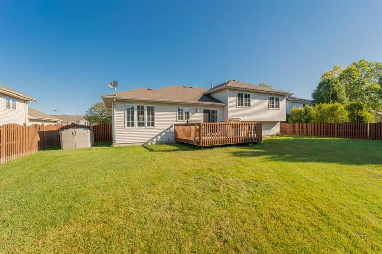 130 Beiriger Drive Dyer, IN 46311   MLS 468387   photo 24