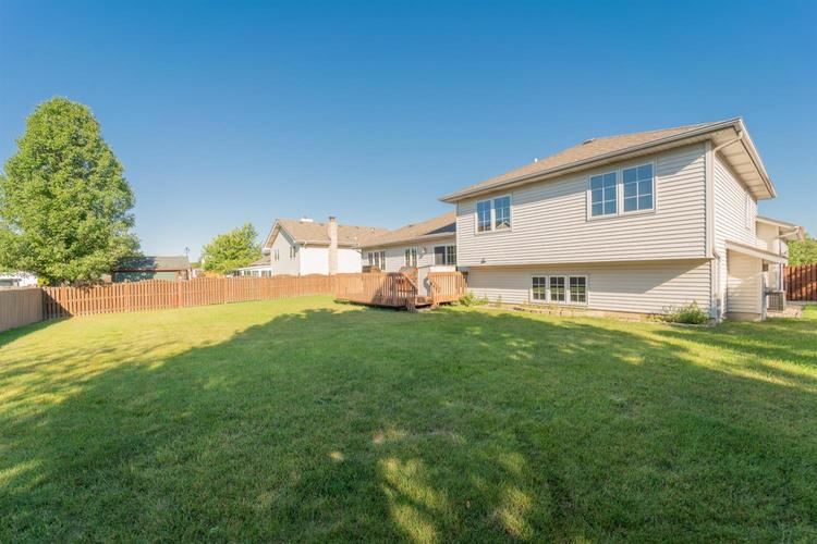130 Beiriger Drive Dyer, IN 46311   MLS 468387   photo 25