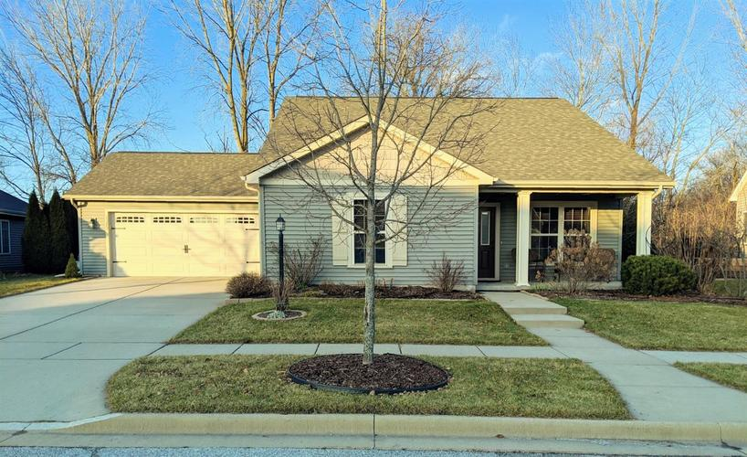 1373 Danvers Parkway Valparaiso IN 46385 | MLS 468428 | photo 1