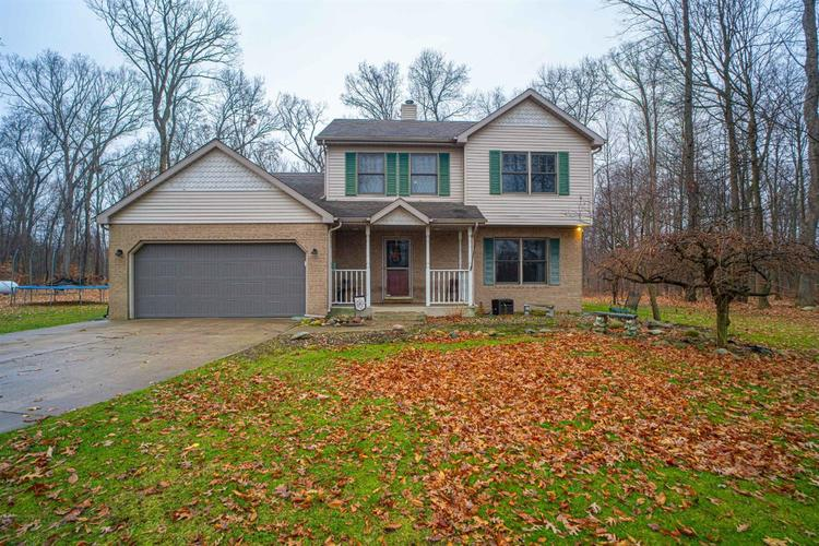 9059 E Division Road Mill Creek IN 46365 | MLS 468067 | photo 1