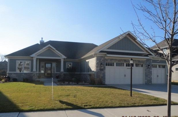 825 Copper Creek Drive Crown Point IN 46307 | MLS 468426 | photo 1