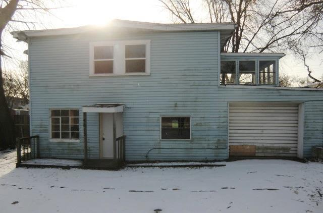 4815 Central Avenue Lake Station, IN 46405   MLS 468508   photo 1