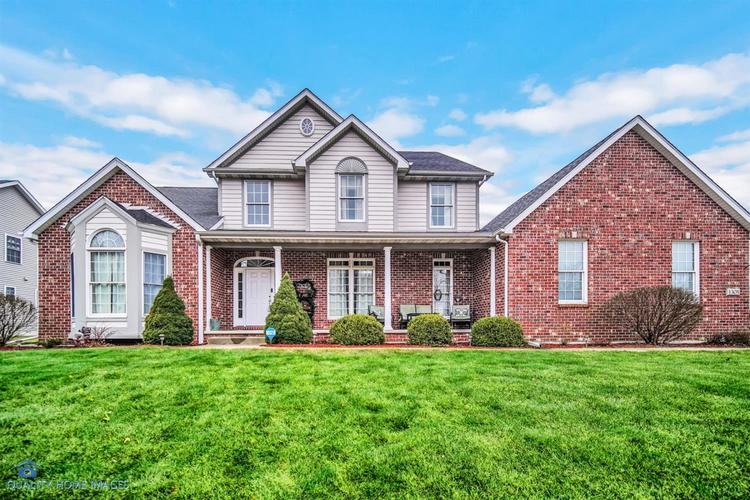 1305  Dune Meadows Drive Chesterton, IN 46304 | MLS 468322