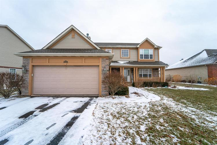 9635 Dewey Place Crown Point, IN 46307 | MLS 468862 | photo 1