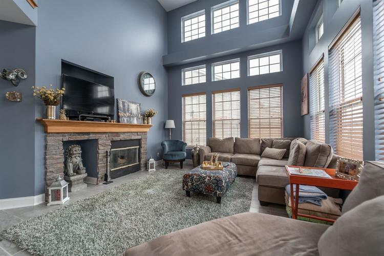 9635 Dewey Place Crown Point, IN 46307 | MLS 468862 | photo 5