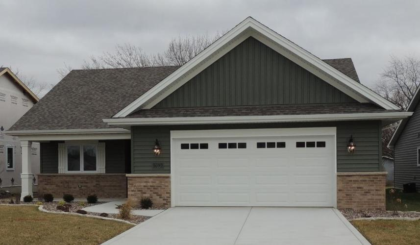 1727  Carroll Court Crown Point, IN 46307 | MLS 468839