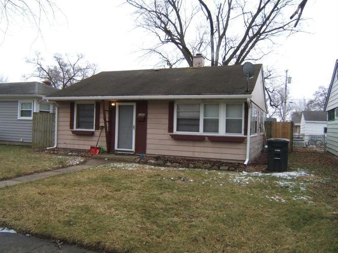1205 W 43rd Place Hobart, IN 46342 | MLS 469086 | photo 1