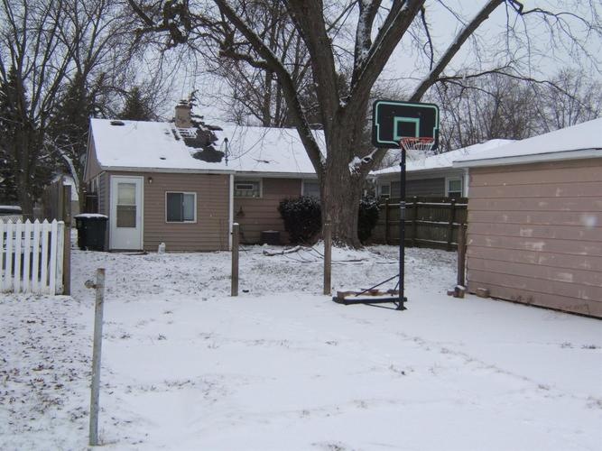 1205 W 43rd Place Hobart, IN 46342 | MLS 469086 | photo 12