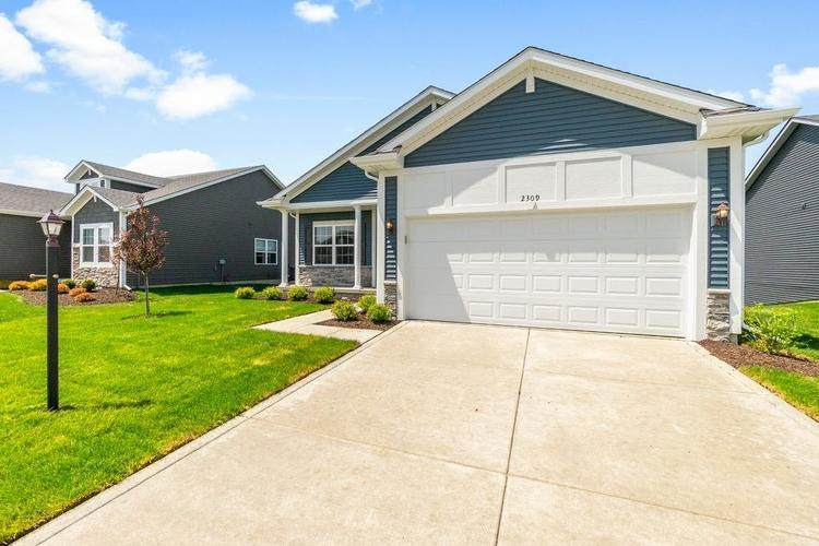 2309 Clear Brook Drive Valparaiso IN 46385 | MLS 469119 | photo 3