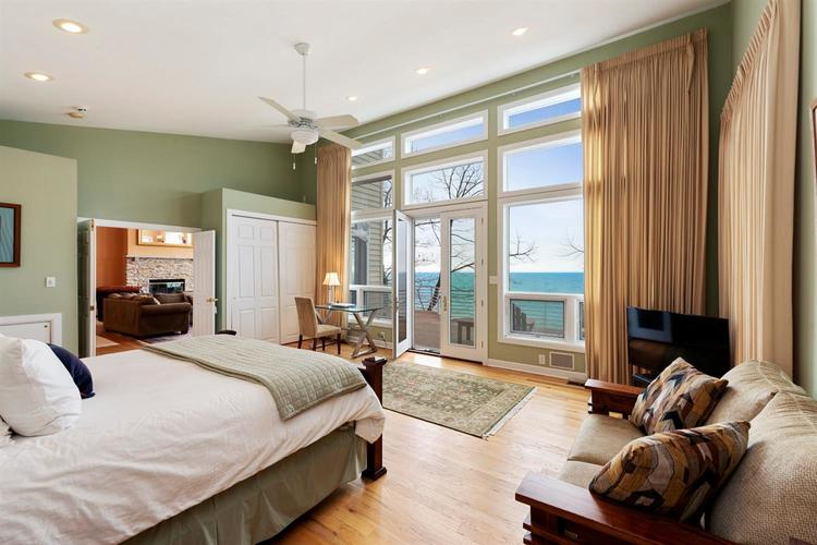 337 E Lake Front Drive Beverly Shores IN 46301 | MLS 469147 | photo 12