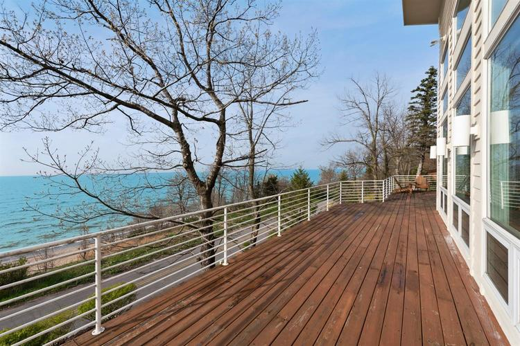 337 E Lake Front Drive Beverly Shores IN 46301 | MLS 469147 | photo 2