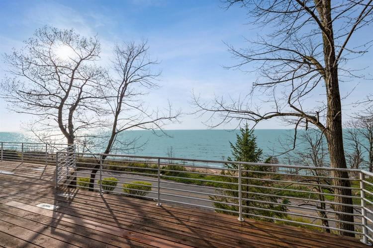 337 E Lake Front Drive Beverly Shores IN 46301 | MLS 469147 | photo 3