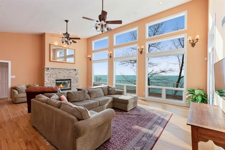 337 E Lake Front Drive Beverly Shores IN 46301 | MLS 469147 | photo 4
