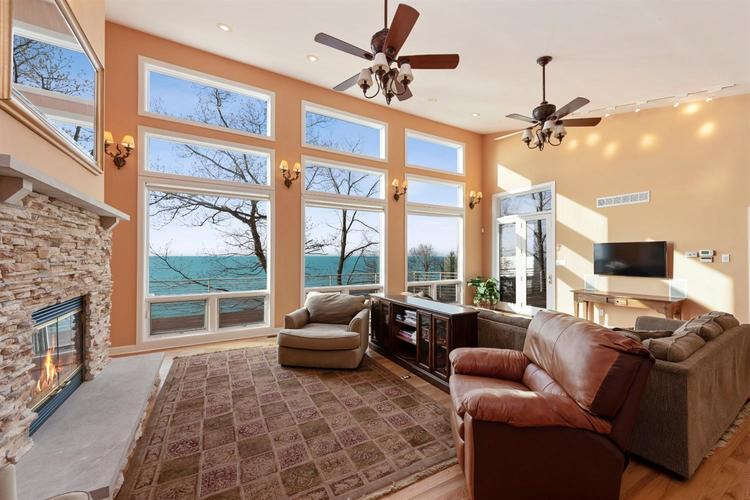 337 E Lake Front Drive Beverly Shores IN 46301 | MLS 469147 | photo 5