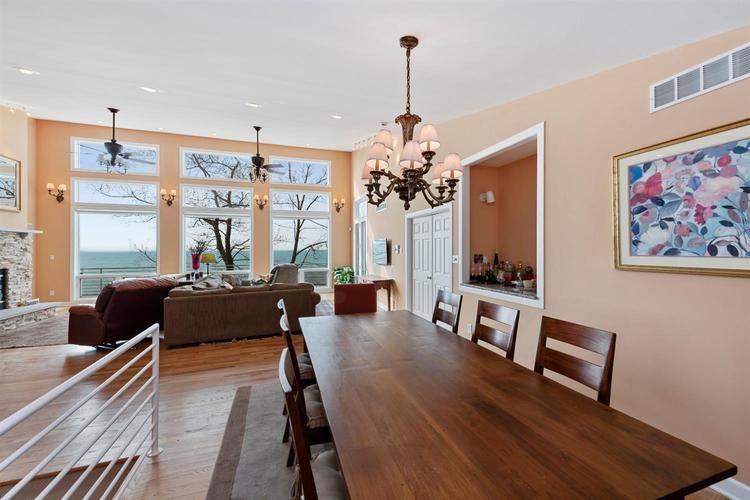 337 E Lake Front Drive Beverly Shores IN 46301 | MLS 469147 | photo 7