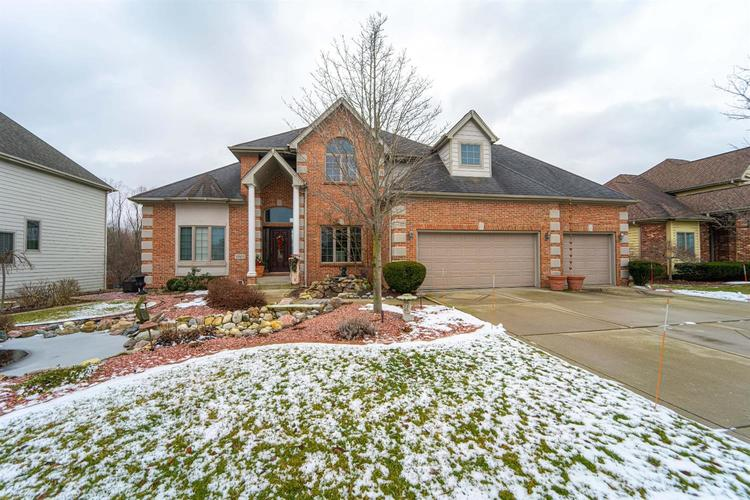 8863 Doubletree Drive S Crown Point IN 46307 | MLS 469156 | photo 1