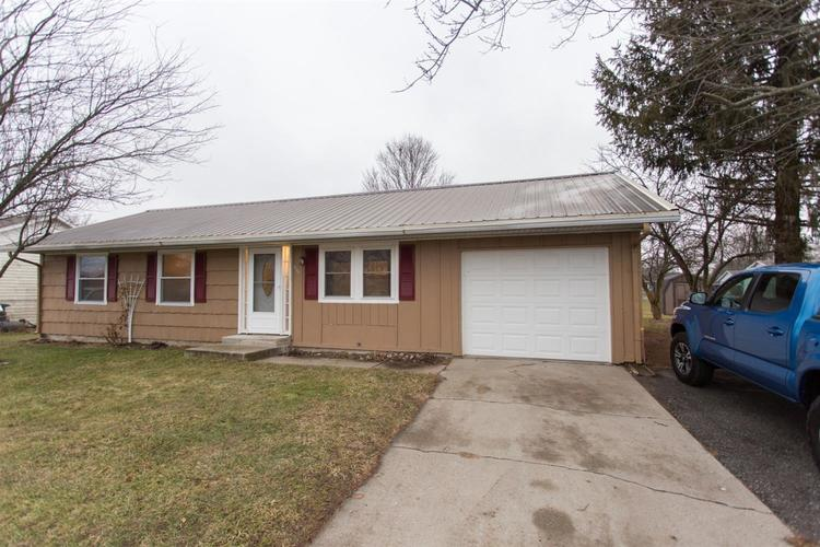 604 Exeter Road Kingsford Heights, IN 46346   MLS 469395   photo 1