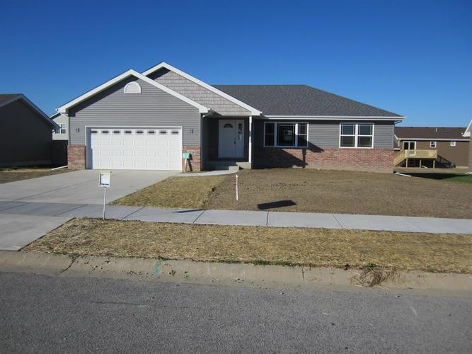 6815 W 160th Place Lowell, IN 46356 | MLS 469600