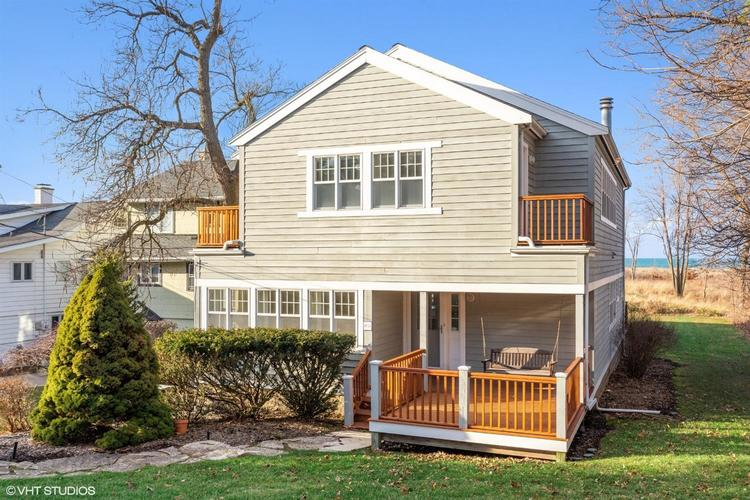 1226 Lake Shore Drive Michigan City IN 46360 | MLS 469683 | photo 1
