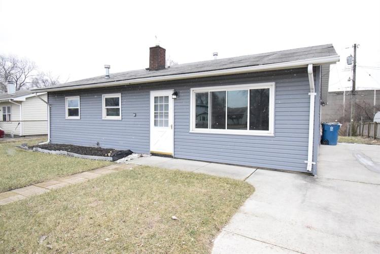 3252 176th Place Hammond IN 46323 | MLS 469829 | photo 1