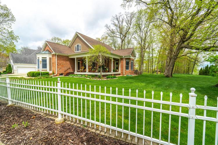 263 Turnberry Drive Valparaiso IN 46385 | MLS 470219 | photo 1