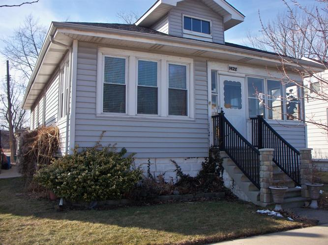 1428 Parkview Avenue Whiting, IN 46394 | MLS 470431 | photo 25