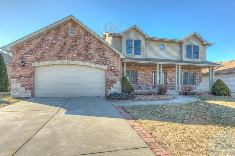 2600 Camelot Drive Dyer IN 46311 | MLS 470256 | photo 1