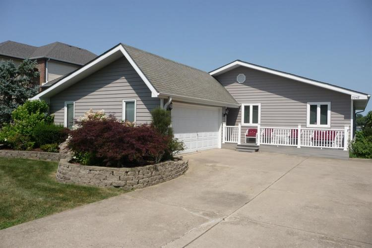3948 S Lakeshore Drive Crown Point IN 46307 | MLS 470883 | photo 1