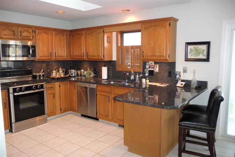 3948 S Lakeshore Drive Crown Point IN 46307 | MLS 470883 | photo 12