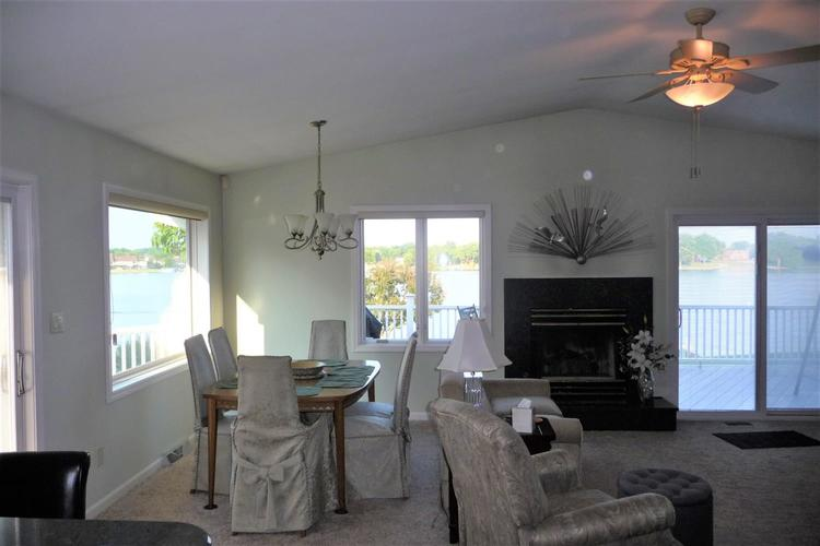 3948 S Lakeshore Drive Crown Point IN 46307 | MLS 470883 | photo 20